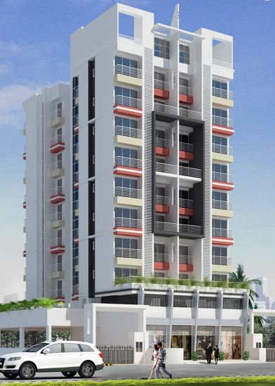 Under construction projects in Kharghar Navi Mumbai