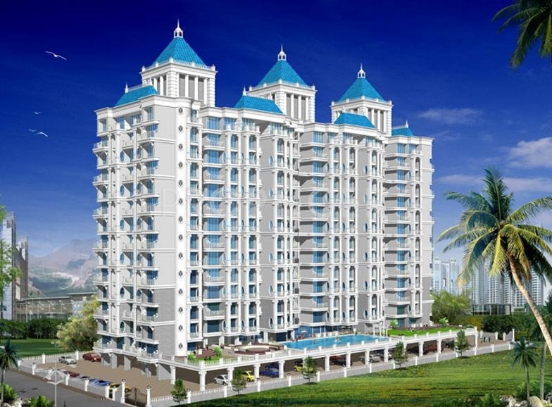 New Property in Kharghar, Navi Mumbai with best offers on